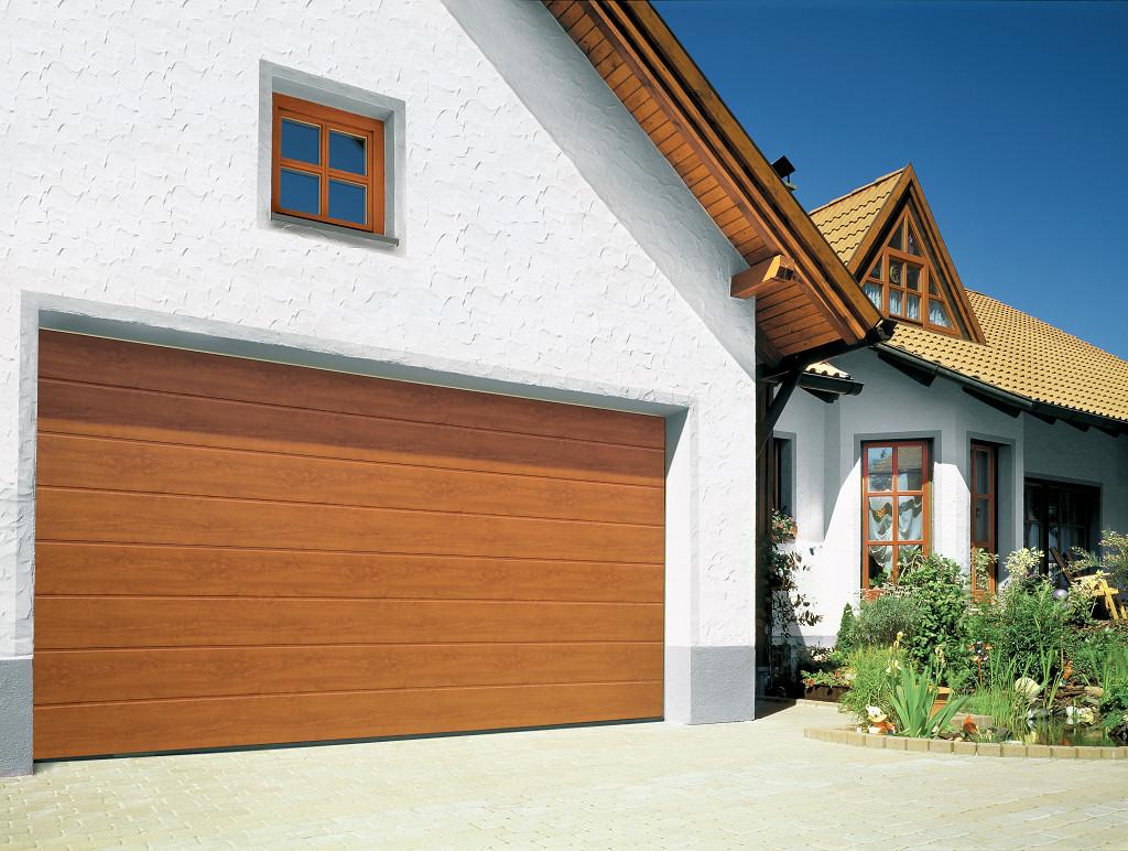 garagentore und industrietore von h rmann kern bauelemente aus sohland a d spree taubenheim. Black Bedroom Furniture Sets. Home Design Ideas