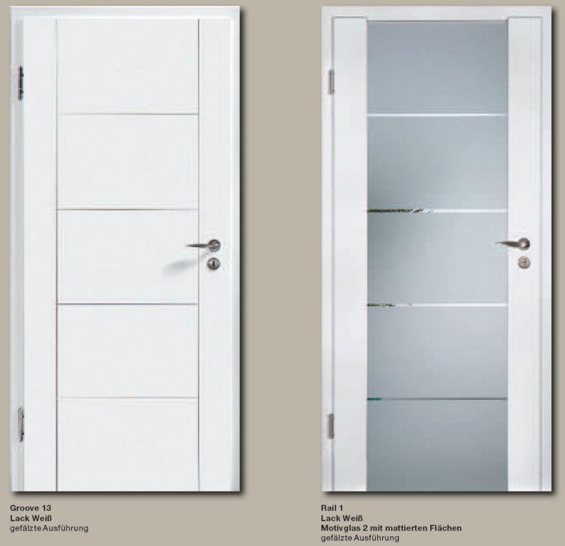 Interessant Innentüren und Haustüren von Köhnlein und Hörmann - Bauelemente  HZ75